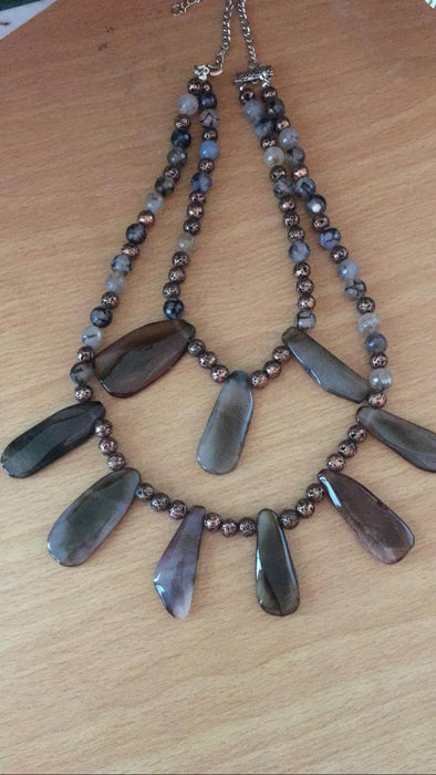 Neckles 2in1