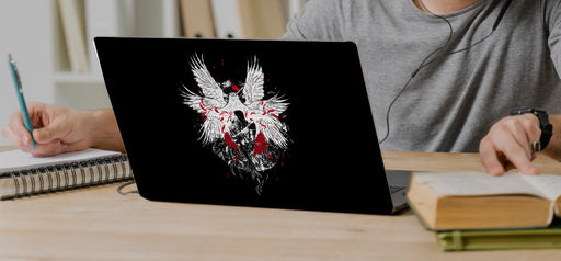 Eagle Laptop Cover