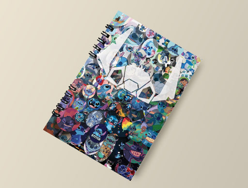 Stitch Notebook