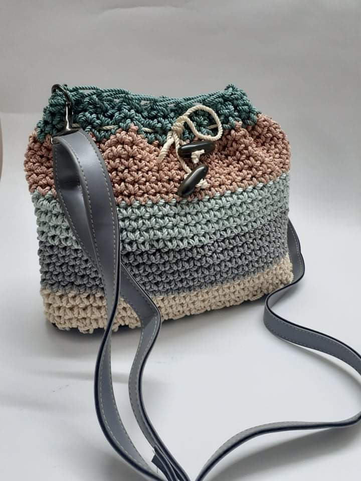 triku bag five Color