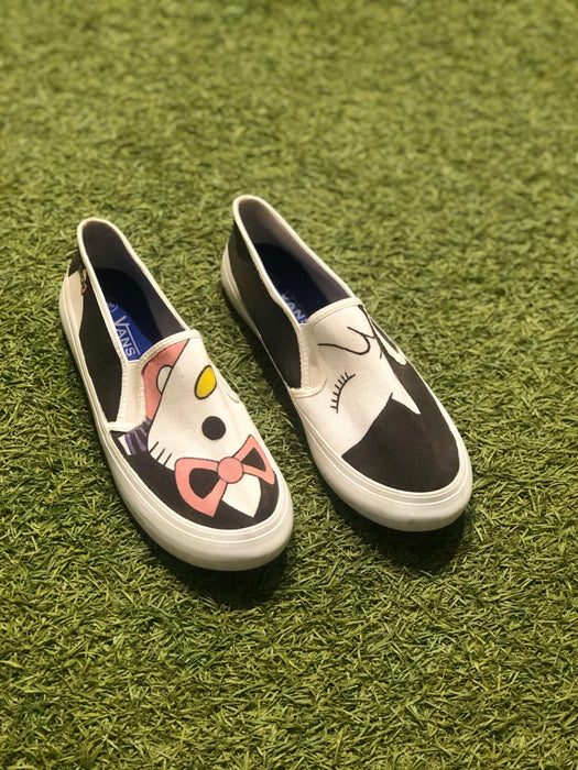 cat shoes