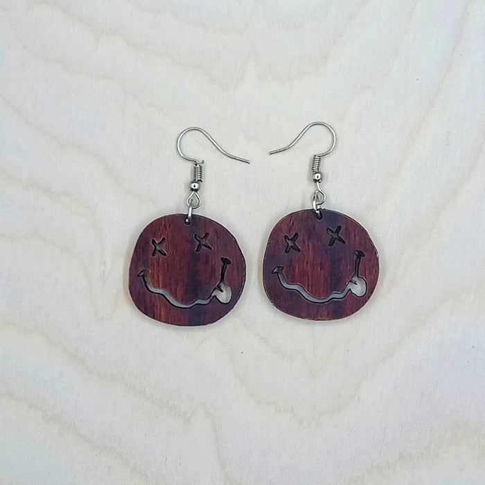 Nirvana Earrings Ragy 13