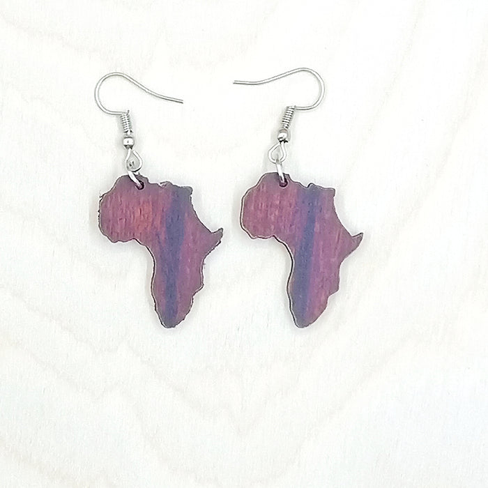 Africa Earrings Ragy 19