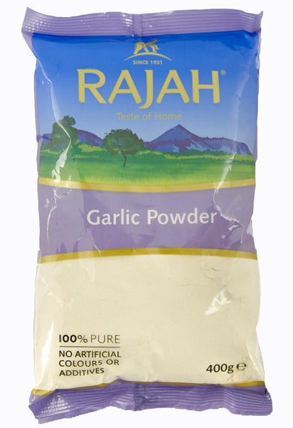 Garlic Powder 400g
