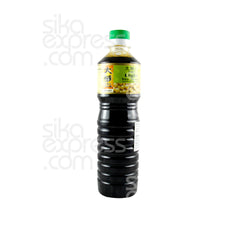 Light Soya Sauce 640ml