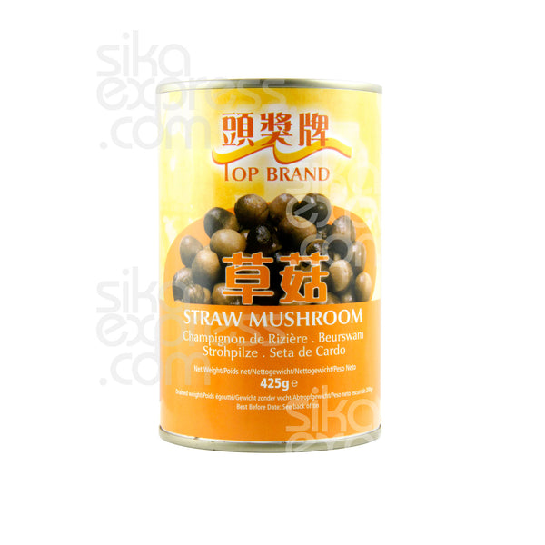 Straw Mushrooms 425g