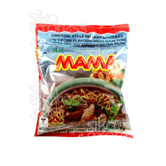 "Instant Noodle: ""Mo Nam Tok"" Spicy Pork Flavour 55g"