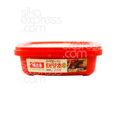 Red Pepper Paste: Gold 200g
