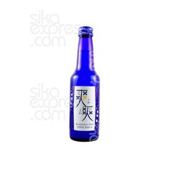 """Junmai Happoshu Sawa Sawa""Sparkling Sake 250ml"