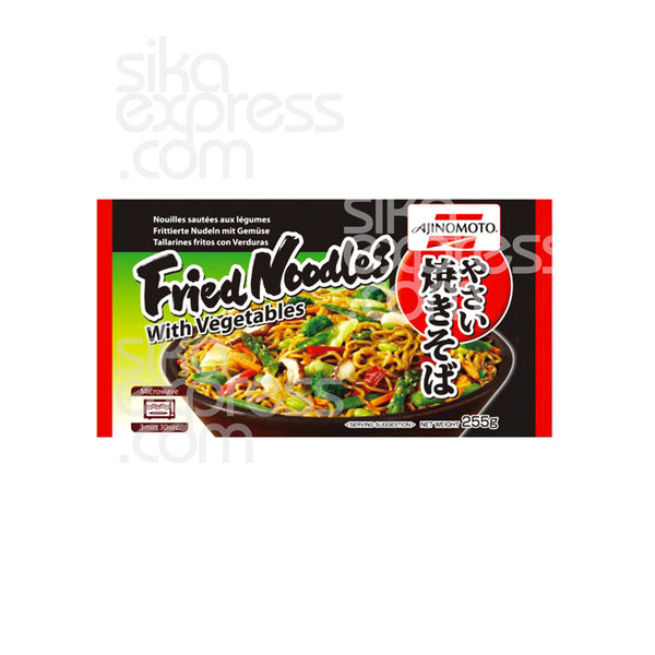 "❄""Yakisoba"" Fried Noodle with Vegetables 225g"