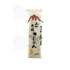 """Kishimen"" Wheat Noodle (Super Thick) 270g"