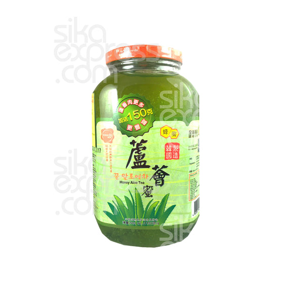 Honey & Aloe Tea 1150g