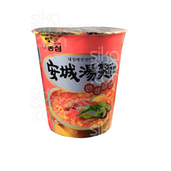 An Sung Tang Myun Cup Noodle 66g