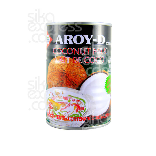 Coconut Milk For Dessert 400g