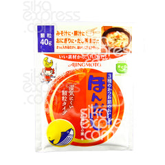 """Hon-Dashi"" Dashi Seasoning: Bonito 40g"