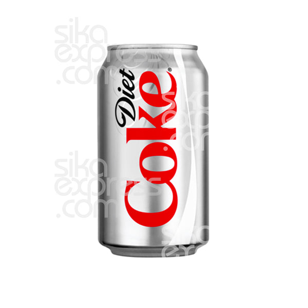 Diet Coca Cola 330ml