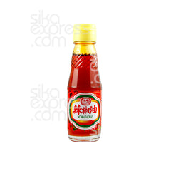 Chilli Oil 100ml