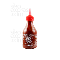 """Sriracha"" Super Hot Chilli Sauce"
