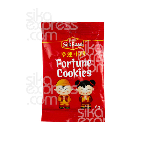 Fortune Cookies 6g