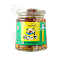 Preserved Cooked Fungus 280g