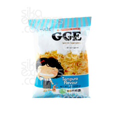 Wheat Crackers: Tempura Ramen Flavour 80g
