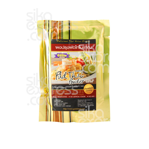 Instant Pad Thai Powder 180g