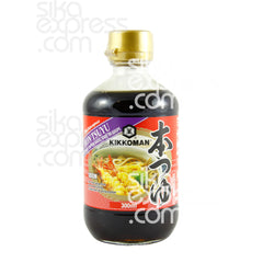 """Hon Tsuyu"" Udon Soup Stock 300ml"
