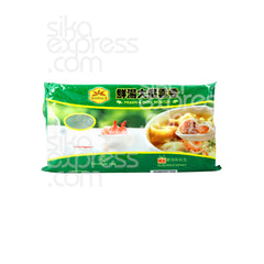 ❄Prawn & Pork Wonton with Soup Seasoning 280g