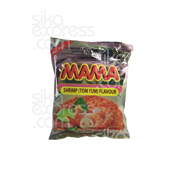 "Instant Noodles: Shrimp ""Tom Yum"" 60g"
