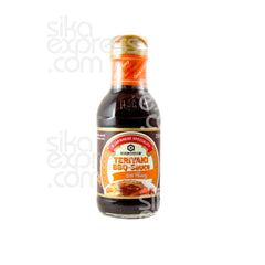 """Teriyaki"" BBQ Sauce with Honey 250ml"