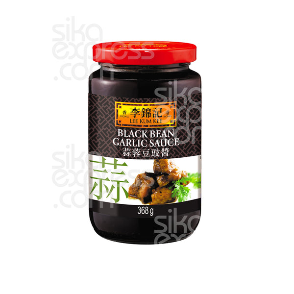 Black Bean Garlic Sauce 368g
