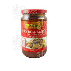 """Ma Po"" Spicy Bean Sauce 340g"