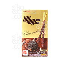 Pepero: Chocolate Cookie 32g