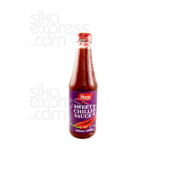 Sweet Chilli Sauce 300ml (365g)