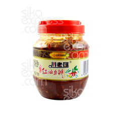 Spicy Bean Paste 500g