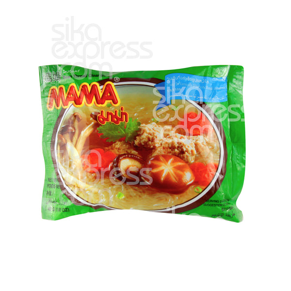 Instant Bean Thread: Clear Soup Flavour 40g
