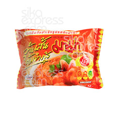 Instant Bean Thread: Tom Yum Flavour 40g