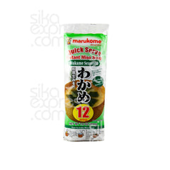 Instant Miso Soup: Wakame Seaweed 216g