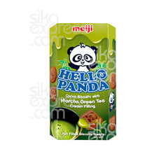 "Hello Panda: Green Tea ""Matcha"" 50g"