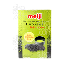 """Matcha"" Green Tea Cookies 130g"