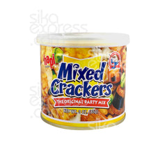 Japanese Style Mixed Rice Crackers 85g