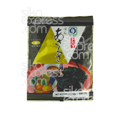 """Sushi Nori"" Roasted Seaweed: Gold 19.6g"