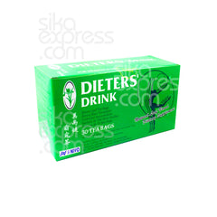 Dieters' Drink 30 Tea Bags