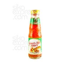 Sweet Chilli Sauce With Lemon Grass 200ml (215g)