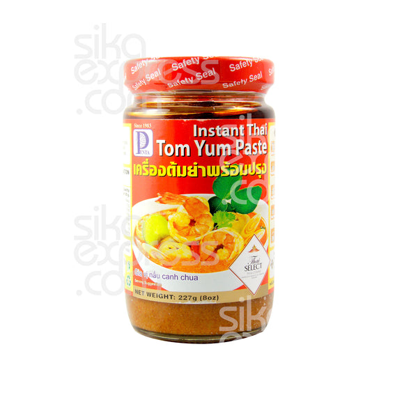 Instant Thai Tom Yum Paste 227g