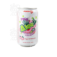 Aloe Drink: Peach 300ml