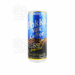 Milk Coffee 240ml