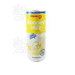 Banana Milk 240ml