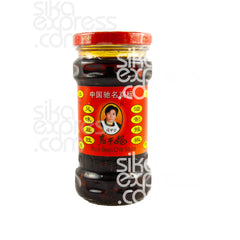 Preserved Chilli Black Bean Sauce 280g