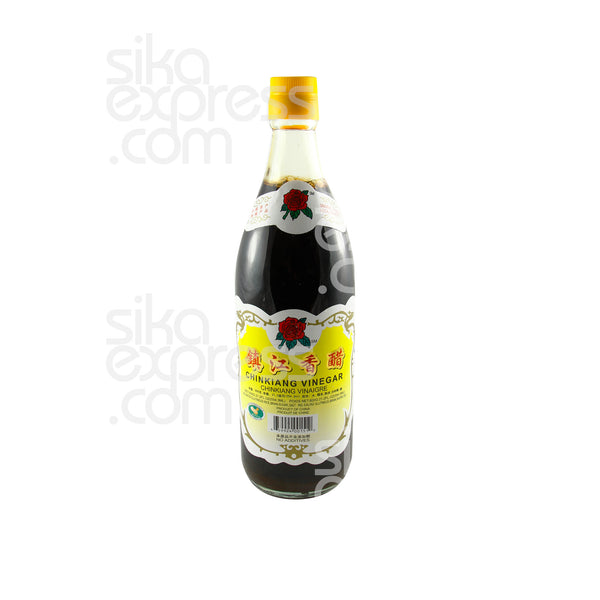 Chinkiang Vinegar 600g